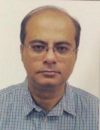 Deepak Balani